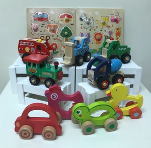 Jigsaw puzzles toys